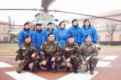 Addestramento Brigata Friuli