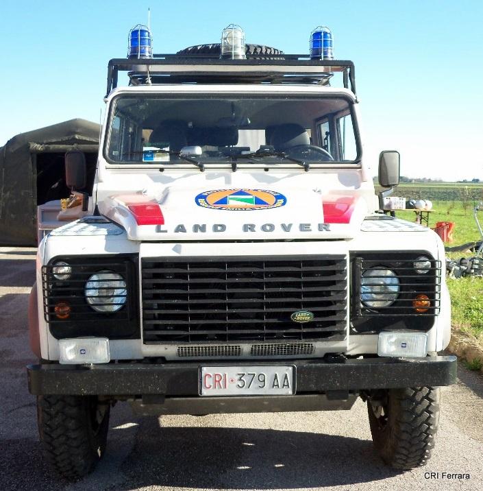 Defender Colonna Mobile