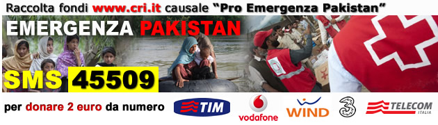 SMS Solidale Pakistan