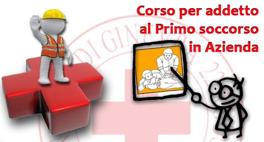 Corso di primo soccorso per le aziende Ferrara
