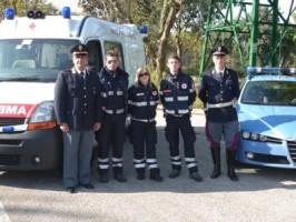 Assistenza ANIA e Polizia Stradale