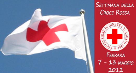 Settimana della Croce Rossa Ferrara