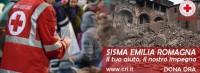 Dona per il Sisma