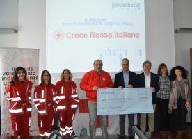 Donazione_CRI LyondellBasell